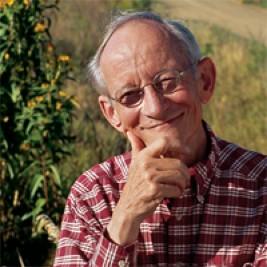 Ted Kooser biography