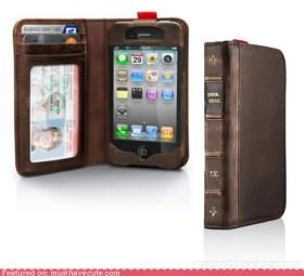 book iphone