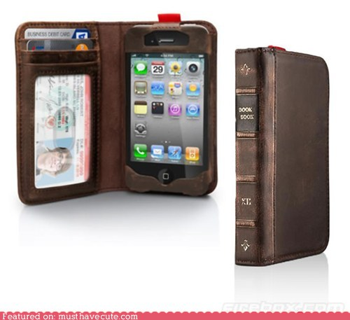 book iphone
