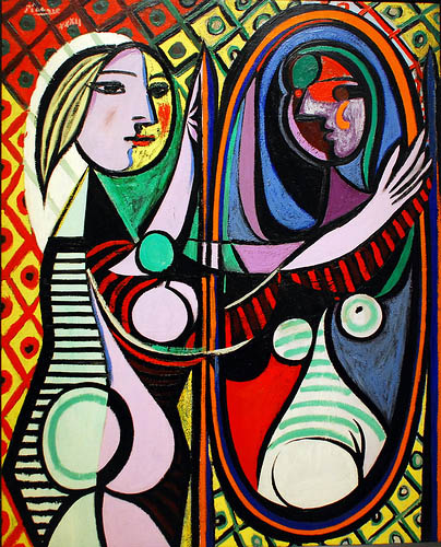Pablo Picasso Kids