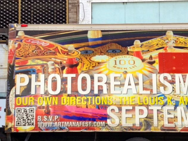"""Photorealism"""