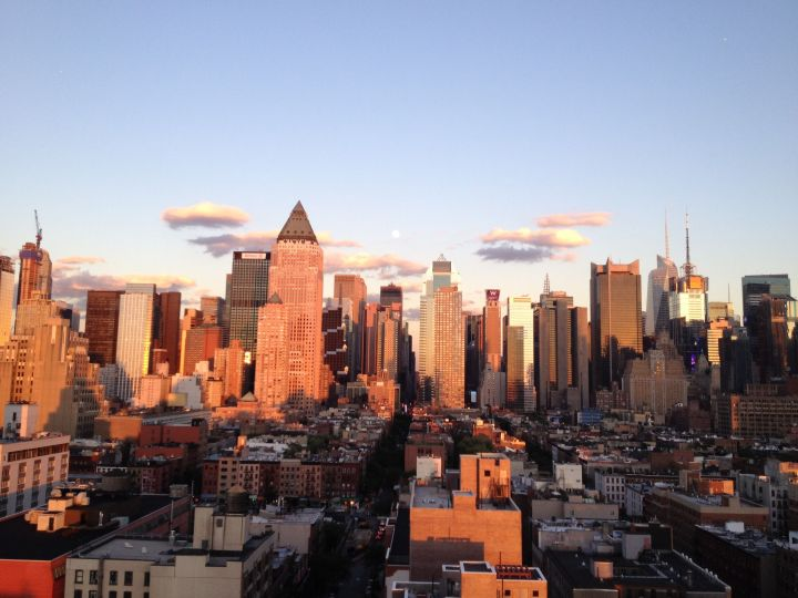15 Things I Learned My First Year In New York