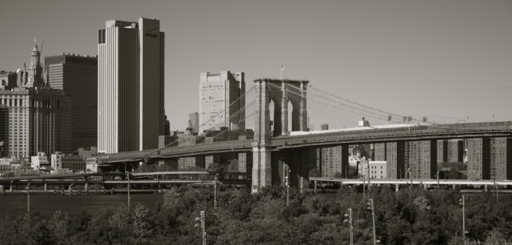 Photography: Brooklyn Heights Promenade